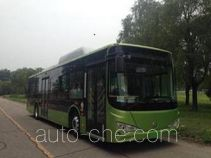 Jinma TJK6124BEV electric city bus