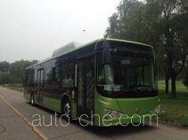 Jinma TJK6124BEV электрический городской автобус