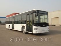 伊利萨尔牌TJR6120DGA型城市客车