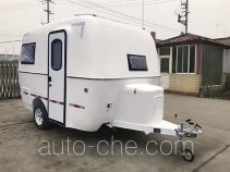 Tongjiang TJX9010XLJ caravan trailer