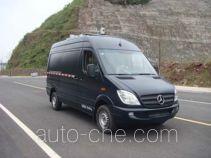 Dagong TLH5040XZB equipment transport vehicle