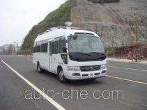 Dagong TLH5050XZH штабной автомобиль