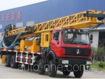 Tianming TM5310TZJ drilling rig vehicle