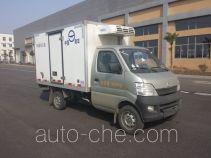 Mailong TSZ5026XLCJWG5 refrigerated truck