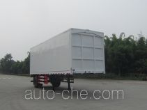 Mailong TSZ9180XYK wing van trailer