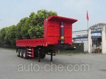 Mailong TSZ9401ZZX dump trailer