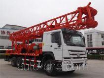 Tiantan (Tianjin) TT5240TZJSPC-400HW drilling rig vehicle