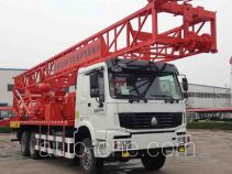 Tiantan (Tianjin) TT5251TZJSPC-450HW drilling rig vehicle