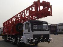Tiantan (Tianjin) TT5310TZJSPC-1000 drilling rig vehicle