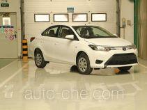 Toyota TV7133DLXE5 car