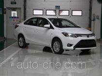 Toyota TV7133GL-iE5 car
