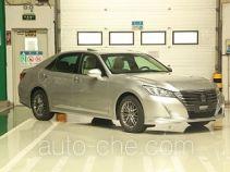Toyota TV7255RoyalSln5 car