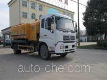 Tianweiyuan TWY5160GQWE5 илососная и каналопромывочная машина