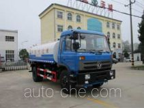 Tianweiyuan TWY5161GPSE5 sprinkler / sprayer truck