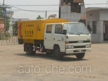 Tongxin TX5050-TLW30-JMC microwave pavement maintenance truck
