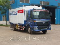 Tongxin TX5120-TLW100-BJ pavement maintenance truck