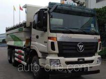 Tongxin TX5250ZLJBJ4T5U dump garbage truck
