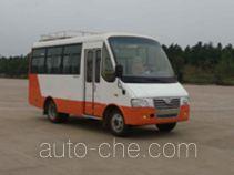同心牌TX6560A3型客车