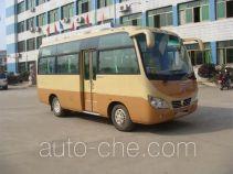 同心牌TX6601A3型客车