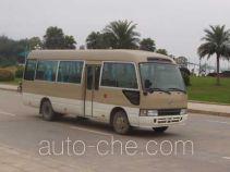 同心牌TX6701C3型客车