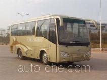 同心牌TX6820A3型客车