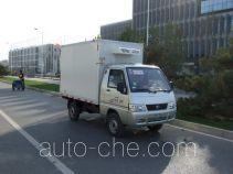 三晶-史密斯牌TY5030XLCBJ型冷藏车