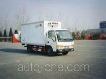 三晶-史密斯牌TY5031XLCCAPL2型冷藏车