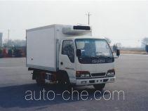 三晶-史密斯牌TY5042XLCQLPLK型冷藏车