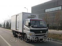 三晶-史密斯牌TY5060XLCBJ-1型冷藏车