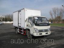 三晶-史密斯牌TY5060XLCBJ型冷藏车