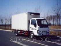 三晶-史密斯牌TY5060XLCQLPLK型冷藏车