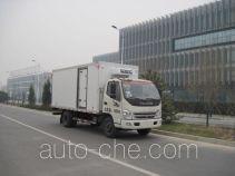 三晶-史密斯牌TY5070XLCBJ型冷藏车