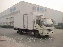 三晶-史密斯牌TY5080XLCBJ-1型冷藏车