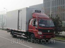 三晶-史密斯牌TY5110XLCBJ-1型冷藏车