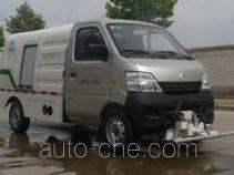 Zhonghua Tongyun TYJ5020TYH pavement maintenance truck
