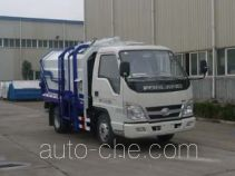Zhonghua Tongyun TYJ5040ZZZ self-loading garbage truck