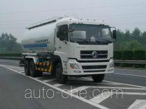天赢牌TYK5251GGH型干混砂浆运输车