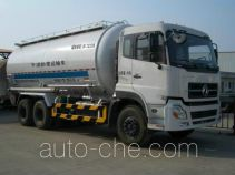 Tianying TYK5251GGH dry mortar transport truck