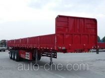 Liangyi TYK9400Z dump trailer