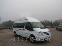 亚特重工牌TZ5030XLJJH4型旅居车