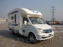 亚特重工牌TZ5032XLJSDYF型旅居车