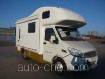 亚特重工牌TZ5045XLJNEEB型旅居车