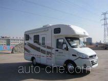 亚特重工牌TZ5045XLJNEPF型旅居车