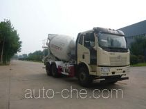 Yate YTZG TZ5250GJBCEAE concrete mixer truck