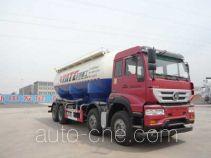 Yate YTZG pneumatic unloading bulk cement truck