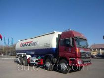 Yate YTZG TZ5313GFLBJ7D low-density bulk powder transport tank truck