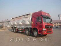 亚特重工牌TZ5317GFLZC6型粉粒物料运输车