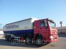 Yate YTZG TZ5317GFLZH6D low-density bulk powder transport tank truck
