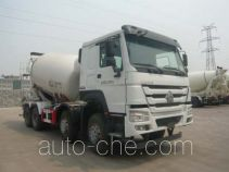 Yate YTZG TZ5317GJBZN8D1 concrete mixer truck