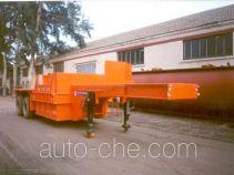 Yate YTZG TZ9220TBG trailer